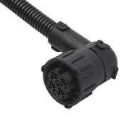 Image for 4 Pole DIN 72585 Connectors