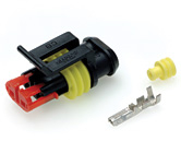 Image for Superseal Connectors